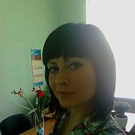 Лысенко Ольга