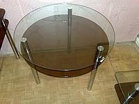 обеденный стол 6550