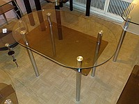 обеденный стол 6900